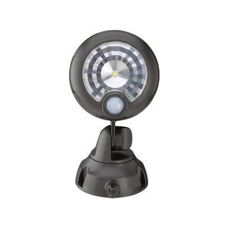 Mr. Beams MB360XT-BRN-01- Wireless Spotlight, Brown