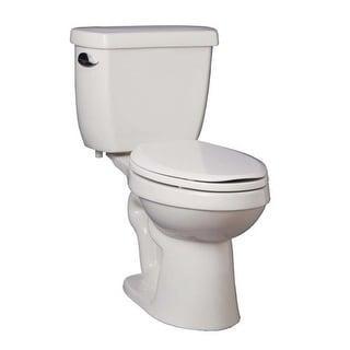 Proflo PF9412U Insulated Toilet Tank Only - 1.28 GPF