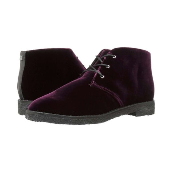 Marc Fisher Womens dixie Closed Toe Ankle Fashion Boots