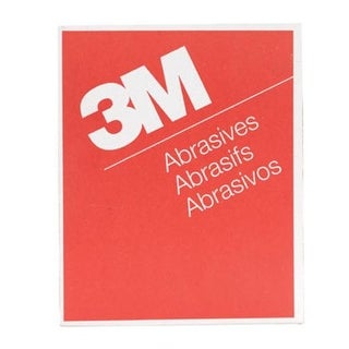 "3M 2106 Production Sandpaper 9""X11"" - 120A"