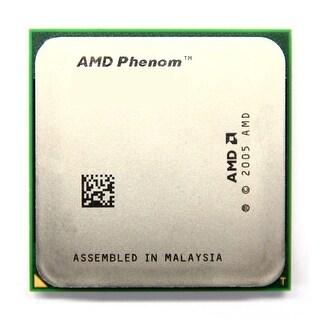 Refurbished - AMD Phenom X4 9550 2.20GHz Quad-Core Processor Desktop CPU
