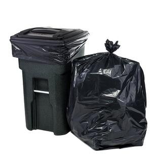 ToughBag Trash Bags For 55 Gallon 50 Count