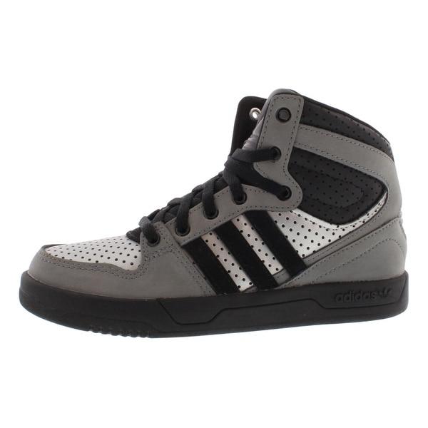 huge discount e429f e07e9 Adidas Court Attitude Preschool Kidx27 ...