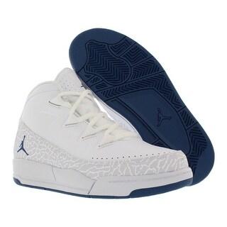 Jordan Deluxe Basketball Gradeschool Kid's Shoes Size (2 options available)