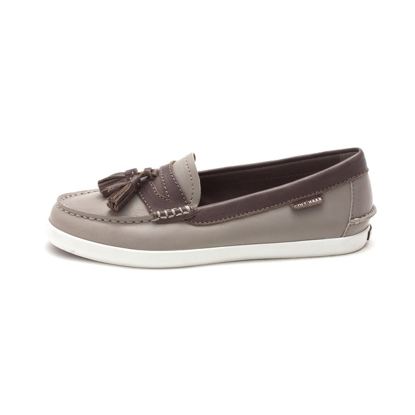 Cole Haan Womens W02539 Closed Toe Loafers - 6