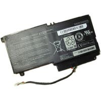 Battery for Toshiba PA5107U-1BRS (Single Pack) Laptop Battery
