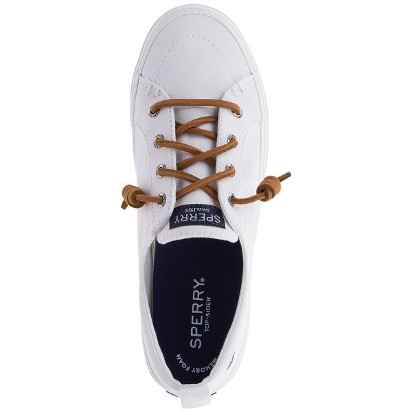 Shop Sperry Womens Crest Vibe Memory