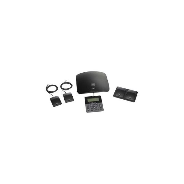 Cisco CP-MIC-WIRED-S= Cisco Microphone - Wired - Desktop
