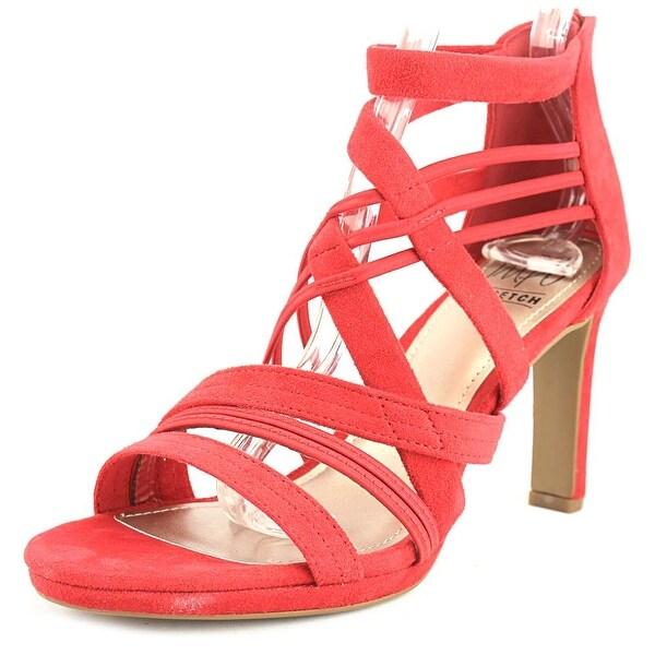 Impo Tazara Black Sandals