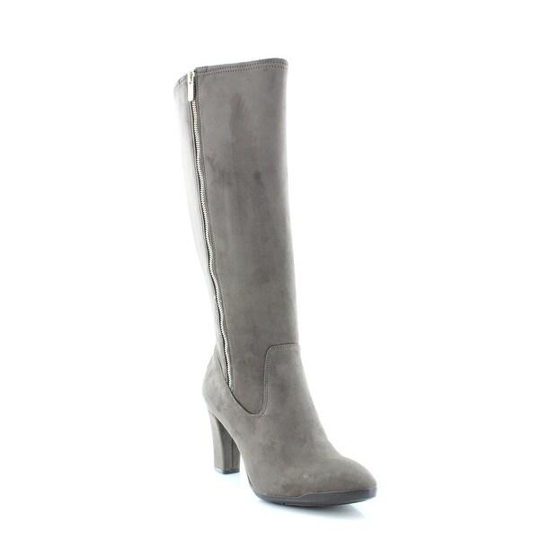 Anne Klein Alek Women's Boots Taupe - 10
