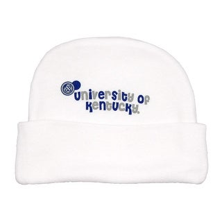 University of Kentucky Baby Warming Cap - newborn
