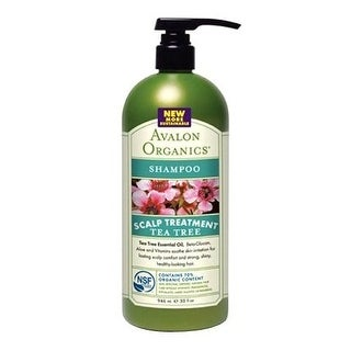 Avalon Tea Tree 32-ounce Shampoo