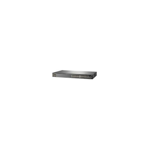 Hewlett Packard JL259A-ABA 2930F 24G 4SFP Switch