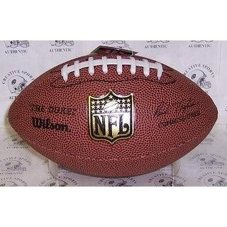 Wilson NFL Mini Replica Game Football  F1631