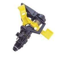 Toolbasix DY601 Plast Head Pulsating Sprinkler, Plastic