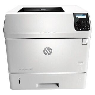HP LaserJet M606dn Laser Printer - Monochrome - 1200 x 1200 dpi (Refurbished)