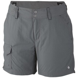 "Columbia Silver Ridge Shorts Women's 9"" Inseam"