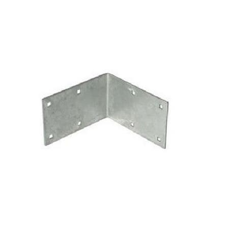 Playstar PS 1013 Heavy Duty Outside Corner Bracket, Galvanized