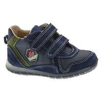 Naturino Boys Ivan Casual Fashion Shoes - Navy