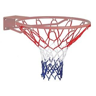 "MagGregor 40-16209 Basketball Net, 21"", Nylon, Multicolored"