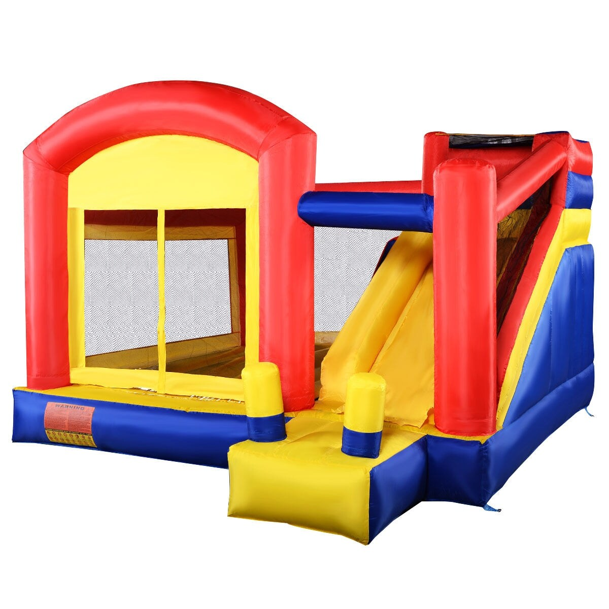 63e9e92287c Buy Kids Inflatable Bounce Houses Online at Overstock