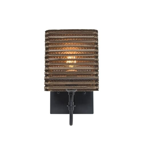 Besa lighting 1wg kirk6 led kirk single light 11 tall led wall besa lighting 1wg kirk6 led kirk single light 11 tall led wall sconce aloadofball Image collections