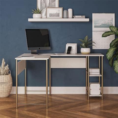 Avenue Greene Cyrus L Desk