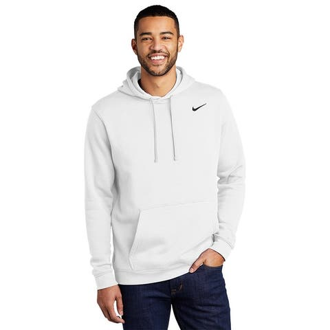 Nike Men's Club Fleece Hoodie