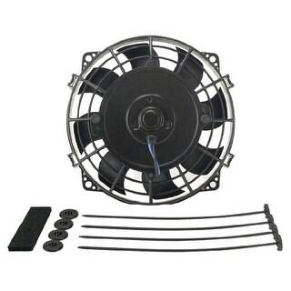 """Derale 16617 7"""" Tornado Electric Fan Standard Kit"""