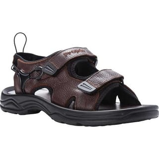 3b8be1a1f975 Buy Propet Men s Sandals Online at Overstock