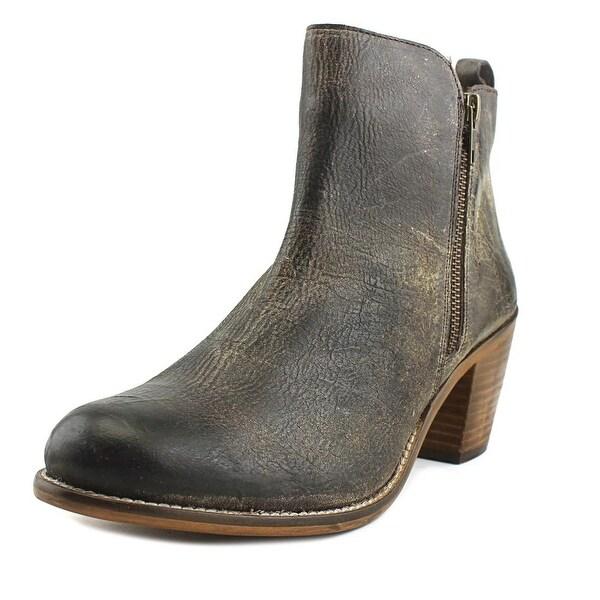 Diba Jalapeno Charcoal Boots