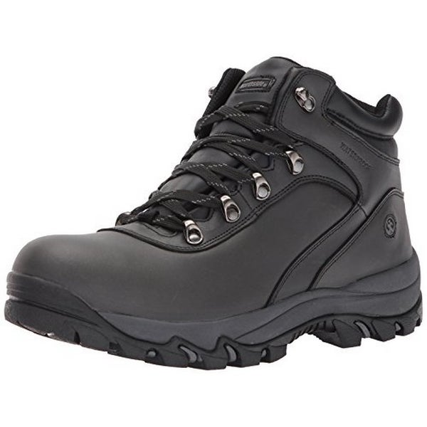 Northside Mens Apex Mid Wide, Black