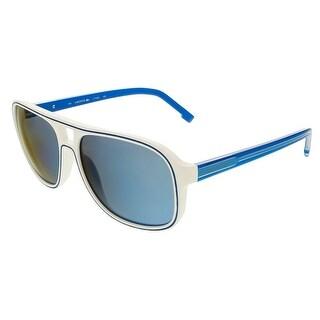 Lacoste L742S Aviator Sunglasses