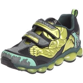 Geox Ctuono2 Lighted Sneaker