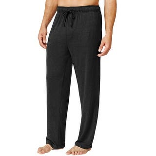 Weatherproof 32 Degrees Heat Pajama Pants Black Solid Small S|https://ak1.ostkcdn.com/images/products/is/images/direct/534e775d875247c31bee204c6b88858bf761cc9f/Weatherproof-32-Degrees-Heat-Pajama-Pants-Black-Solid-Small-S.jpg?impolicy=medium