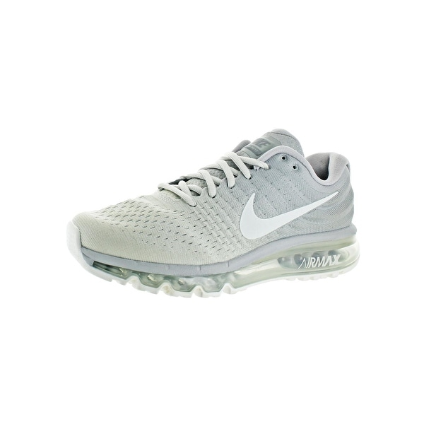 100% authentic 06628 6d6a8 Shop Nike Mens Air Max 2017 Running Shoes Training Run Easy ...