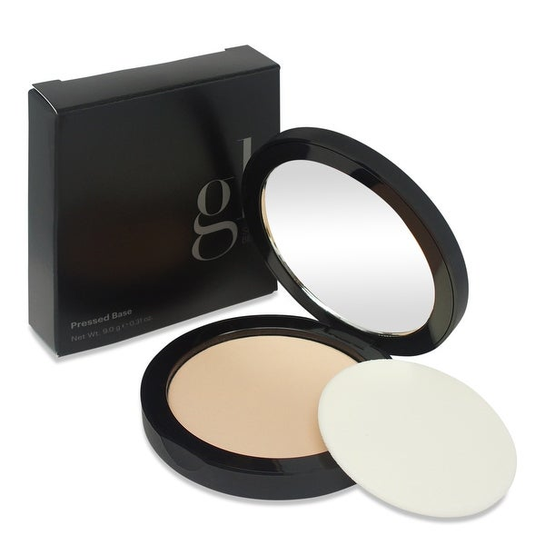 Glo Skin Beauty Pressed Base - Beige Medium .31 Oz