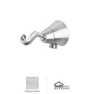 Rohl C21000 Bossini Hand Shower Holder with Outlet