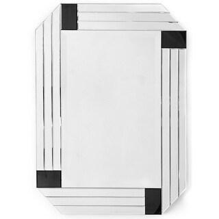 Corner Pocket Mirror
