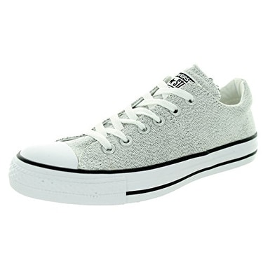 Shop Converse Womens Chuck Taylor All Star Madison White Black White Sneaker  - 7 - Free Shipping Today - Overstock - 20976767 bc2d387084ec