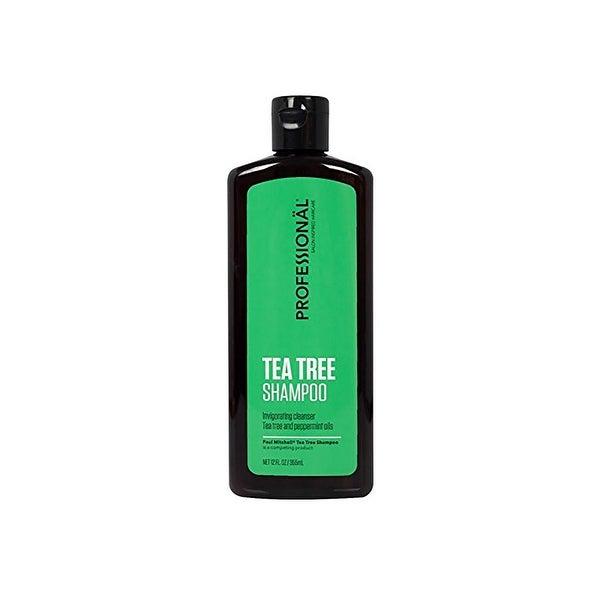 Professional Tea Tree Shampoo 12 Oz