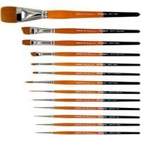 Radiant Brush Set 12/Pkg-