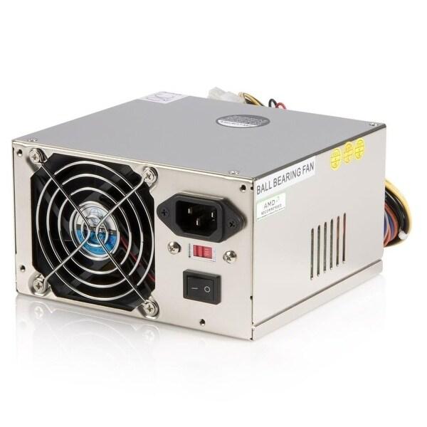 Startech - Atx2pw400pro 400 Watt Pro Atx12v 2.01 Powernsupply W/Pci Express & Sata