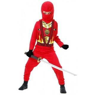 Ninja Avengers Series 4