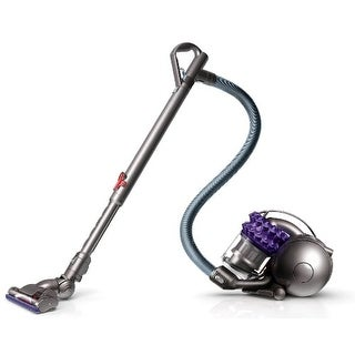 Dyson 25451-01 Compact Canister Vacuum Cleaner