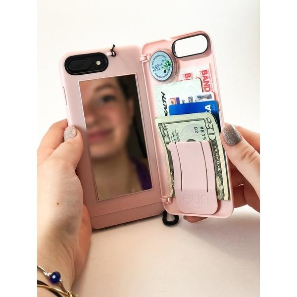eyn wallet case for iPhone 7 Plus/8 Plus