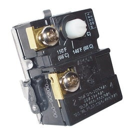 Reliance Wh9-D Thermostat
