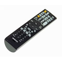 OEM Onkyo Remote Control Originally Shipped With: HTRC160, HT-RC160, HTS7200, HT-S7200