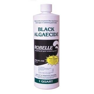 Robelle 2190 Black Algaecide