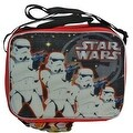 Lunch Bag - Star Wars - Stormtrooper Kit Case New SWRE - Thumbnail 0